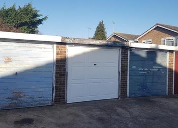 Thumbnail Industrial for sale in Garage, Goya Rise, Shoeburyness