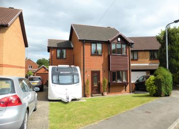 4 bed detached house for sale in Furlong Court, Goldthorpe, Rotherham S63
