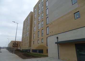Thumbnail 2 bed flat to rent in Hanley Road, Barking
