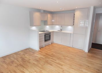 Thumbnail 2 bedroom flat to rent in The Bevers, Mortimer Common, Reading