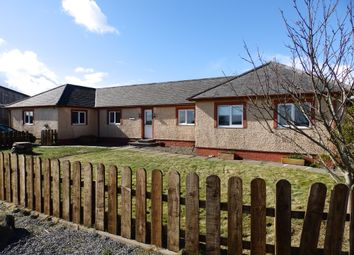 Thumbnail 4 bed bungalow for sale in Mosscroft, Stoneykirk, Stranraer