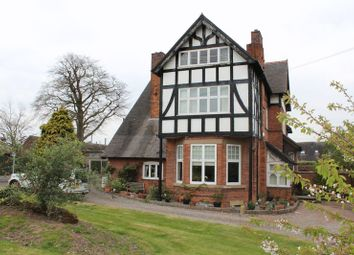 Thumbnail 5 bed semi-detached house for sale in Bangley Lane, Hints, Tamworth