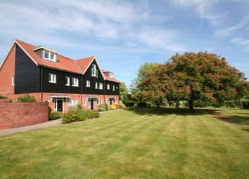 Thumbnail 4 bed end terrace house to rent in Schuster Close, Wallingford