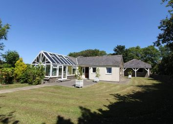 Thumbnail 4 bed detached house for sale in Corony Beg Corony Hill, Maughold