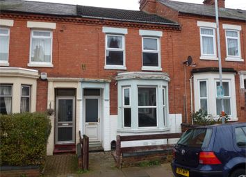 Thumbnail 3 bedroom terraced house for sale in Shelley Street, Kingsley, Northampton
