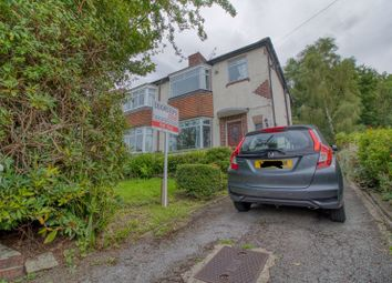 Thumbnail 3 bed semi-detached house for sale in Springfield Road, Sheffield