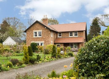 Thumbnail 4 bed detached house for sale in Achomer, Sandy Bank, Riding Mill, Northumberland