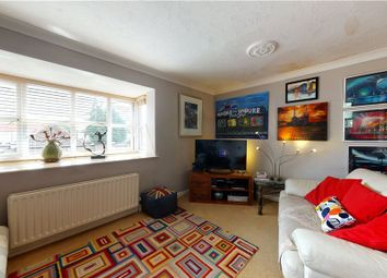 Thumbnail 4 bed semi-detached house for sale in Beaumont Place, Isleworth