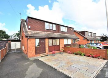2 bed semi-detached house for sale in Wembley Avenue, Blackpool, Lancashire FY3