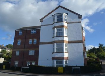 Thumbnail 2 bed flat to rent in Carrington Place, Lilley Walk, Honiton