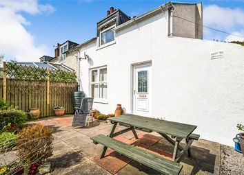 Thumbnail 2 bed cottage for sale in Derwent Terrace, Silloth, Wigton