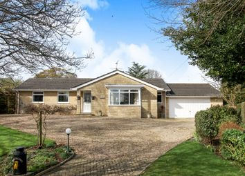 Thumbnail 3 bed detached bungalow for sale in Princes Close, Redlynch, Salisbury