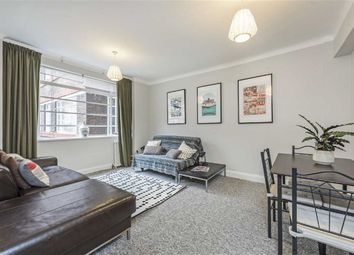 Thumbnail 1 bed flat for sale in Du Cane Court, Balham High Road, Balham