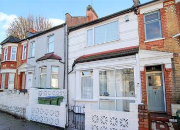 Thumbnail 3 bed terraced house for sale in Ceres Road, Plumstead, London