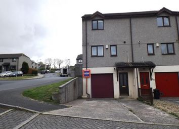 2 bed semi-detached house for sale in Redruth, Cornwall TR15