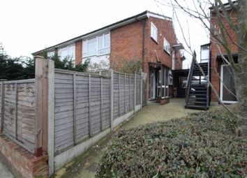 Thumbnail 3 bed flat for sale in Oldfield Lane South, Greenford, Middlesex