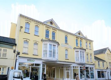 Thumbnail 1 bed flat to rent in 1 Bed Flat, Bear Street, Barnstaple