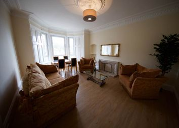 Thumbnail 2 bedroom flat to rent in Baxter Park Terrace, Dundee