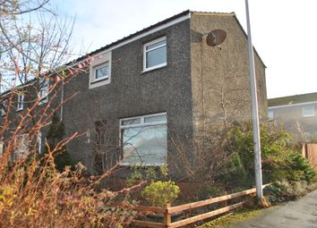 Thumbnail 2 bed end terrace house for sale in Davidson Place, St Cyrus, Montrose