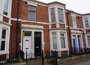 Thumbnail 3 bed flat to rent in Gerald Street, Benwell, Newcastle Upon Tyne