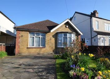 Thumbnail 3 bed detached bungalow for sale in Ferrers Avenue, West Drayton