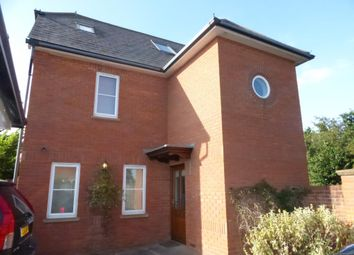 Thumbnail 4 bed property to rent in Elm Grove Road, Topsham, Exeter