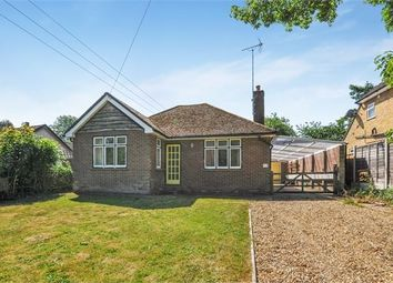 Thumbnail 2 bed detached bungalow for sale in Bottom Road, Radnage, Buckinghamshire.
