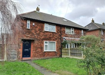 Thumbnail 2 bed semi-detached house for sale in Stand Rise, Radcliffe, Manchester