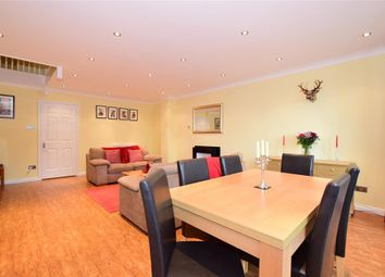 Thumbnail 2 bed flat for sale in Sealand Court, Esplanade, Rochester, Kent