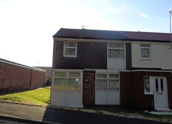 Thumbnail 2 bed terraced house to rent in Boynton Avenue, Bridlington