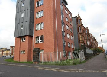 Thumbnail 2 bed flat to rent in Whitehill Place, Dennistoun, Glasgow