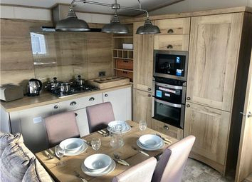 Thumbnail 3 bed property for sale in Ty Mawr Holiday Park, Towyn, Conwy