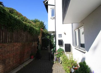 Thumbnail 3 bed terraced house for sale in Nelson Drive, Leigh-On-Sea