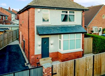 3 bed detached house for sale in Fourth Avenue, Newton Hill, Wakefield WF1