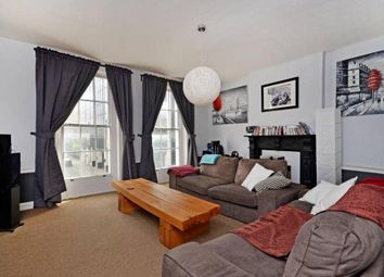 Thumbnail 5 bed flat to rent in New Road, London