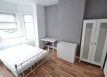 Thumbnail 5 bed shared accommodation to rent in Liverpool Street, Salford