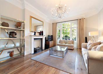 Thumbnail 1 bed flat to rent in Cadogan Gardens, London