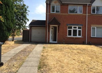 Thumbnail 3 bed semi-detached house to rent in Cambridge Way, Acocks Green, 3 Bedroom Semi Detached