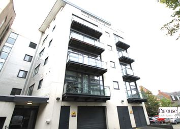 Thumbnail 1 bedroom flat for sale in Low Friar Street, Newcastle Upon Tyne