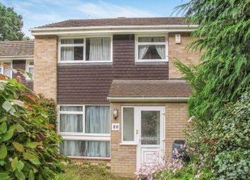 Thumbnail 3 bed terraced house for sale in Dunvegan Drive, Southampton