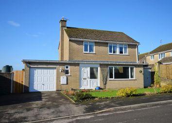 Thumbnail 4 bed detached house for sale in Elm Drive, Wincanton