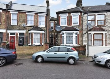 Thumbnail 2 bed terraced house to rent in Strode Road, London