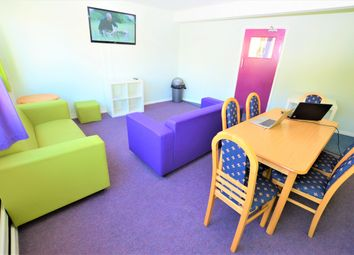 Thumbnail 1 bed flat to rent in Compass House, Medway Road, Gillingham