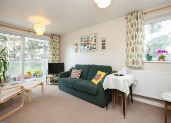Thumbnail 2 bed flat for sale in Fairview Court, Linksway, Hendon