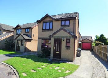 Thumbnail 3 bed detached house to rent in Holker Close, Lancaster