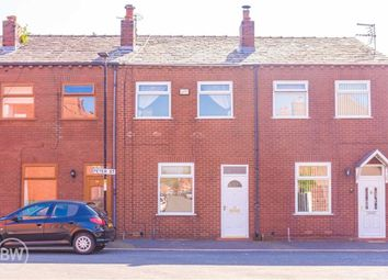 Thumbnail 2 bed terraced house for sale in Peter Street, Leigh, Lancashire