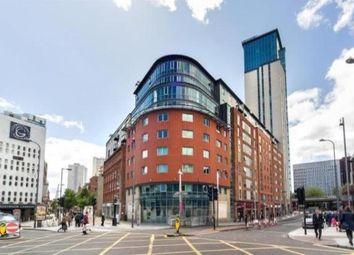 Thumbnail 1 bed flat to rent in Navigation Street, Birmingham