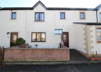 Thumbnail 2 bed terraced house for sale in Fairview Gardens, Clifton, Penrith, Cumbria