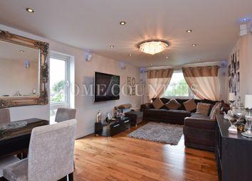 Thumbnail 2 bed flat for sale in Hawkshead Road, Potters Bar