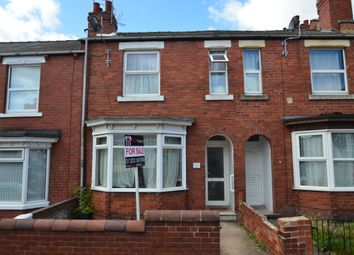 Thumbnail 1 bed terraced house for sale in Mansfield Road, Balby, Doncaster
